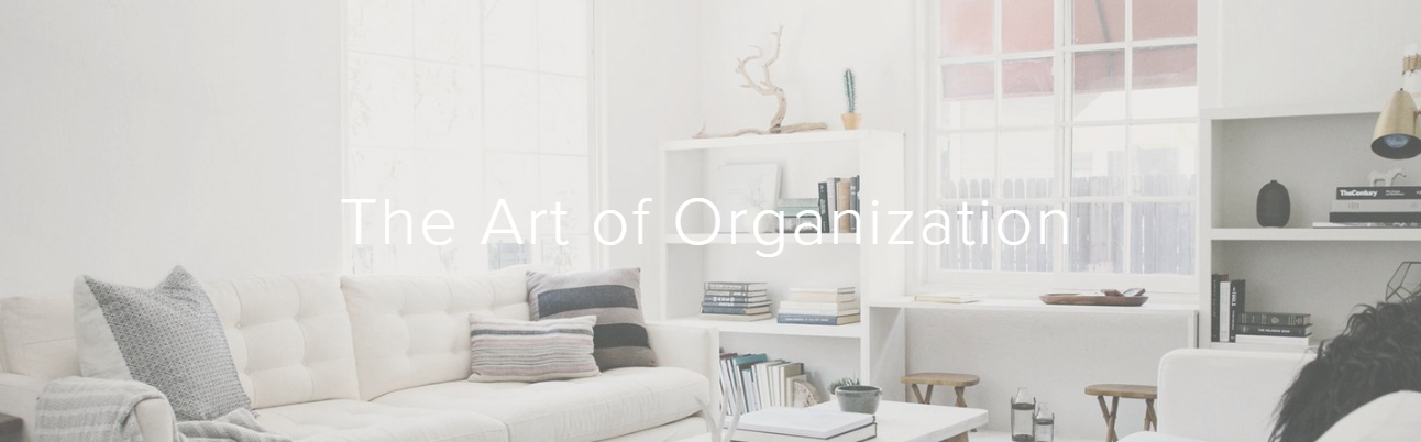 Make Your Life Easier With A Professional Organizer Los Angeles
