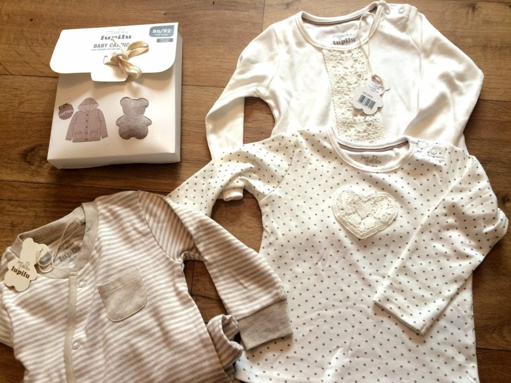 Baby Organic Clothes