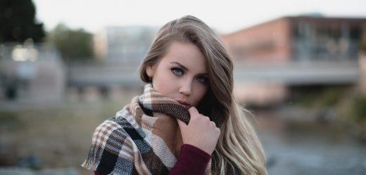 Explore trendy winter fashion styles
