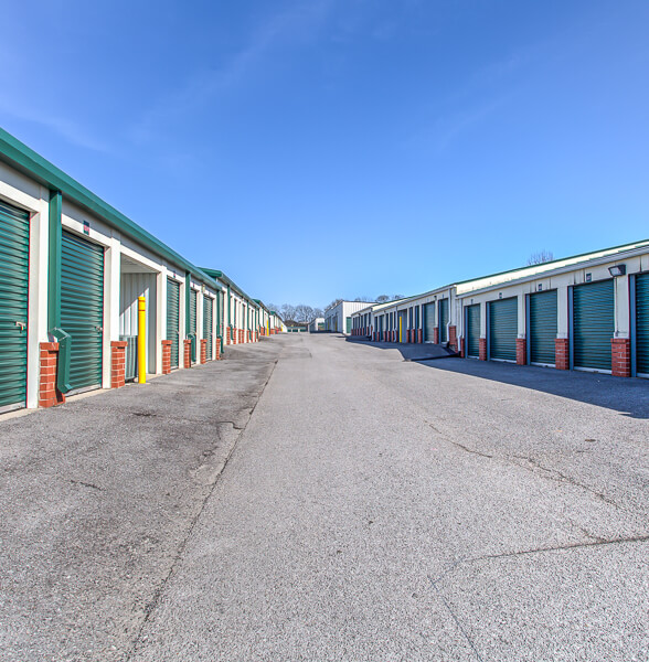 Self Storage San Jose