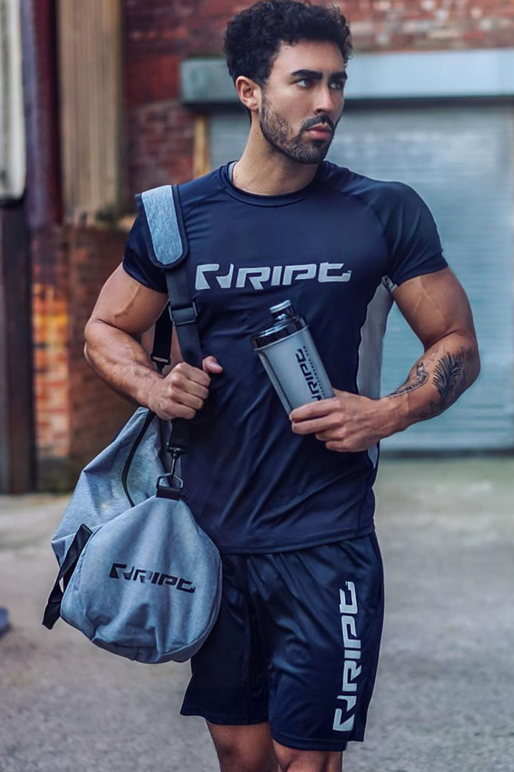 gym clothing uk