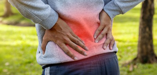 6 Reasons Your Back Pain Isn't Going Away