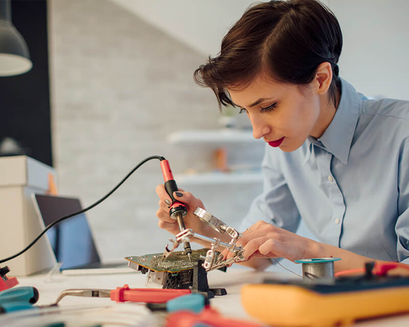 Where are the best Opportunities for Electrical Engineers?