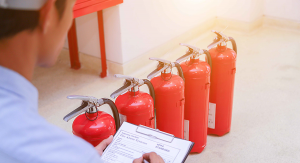 Important Benefits Of A Fire Extinguisher Inspection Software To Know About